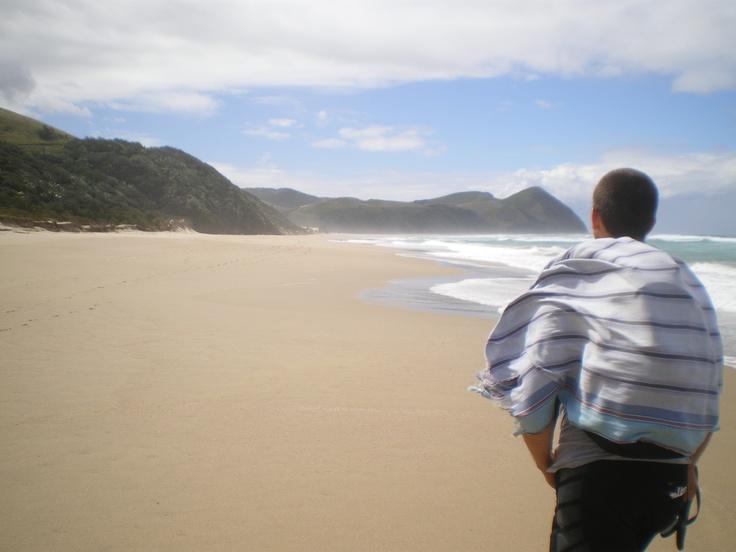Umngazi River - Wild Coast - South Africa