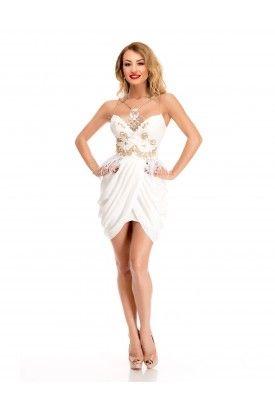 Dress 16569
