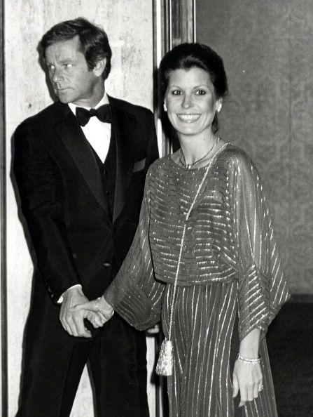 tina Sinatra & Wes Ferrell