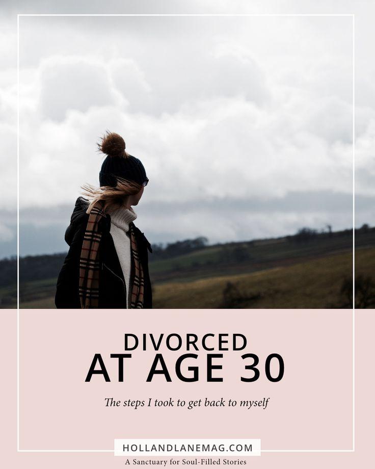 Relationship | Divorce | Dealing with Divorce | Divorced Woman
