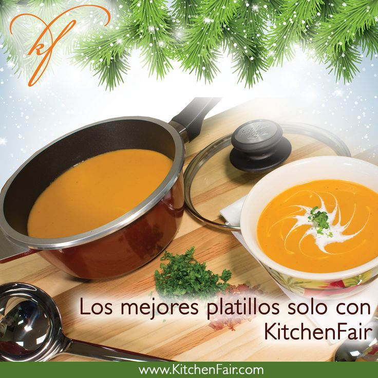 12 best Kitchen Fair the Best Cookware images on Pinterest ...