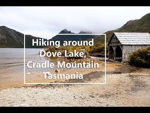What to do at Cradle Mountain in Tasmania | Walking trails & More
