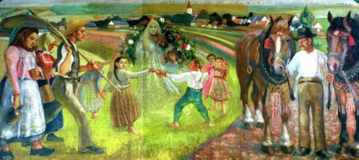 Antonin-Prochazka-Czech-Artist-Painter-Tres-Bohemes(9)