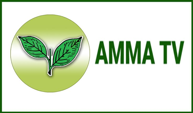 #breaking : AIADMK to Launch Amma TV