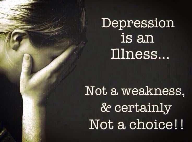 Those who think depression is a choice really have no clue! http://www.ourmindandbody.com/7-signs-of-depression-in-women/