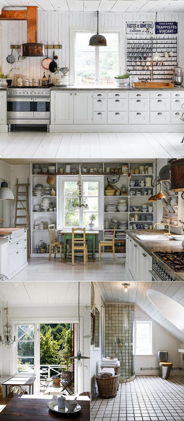 Best 25+ Swedish farmhouse ideas on Pinterest | Old home ...