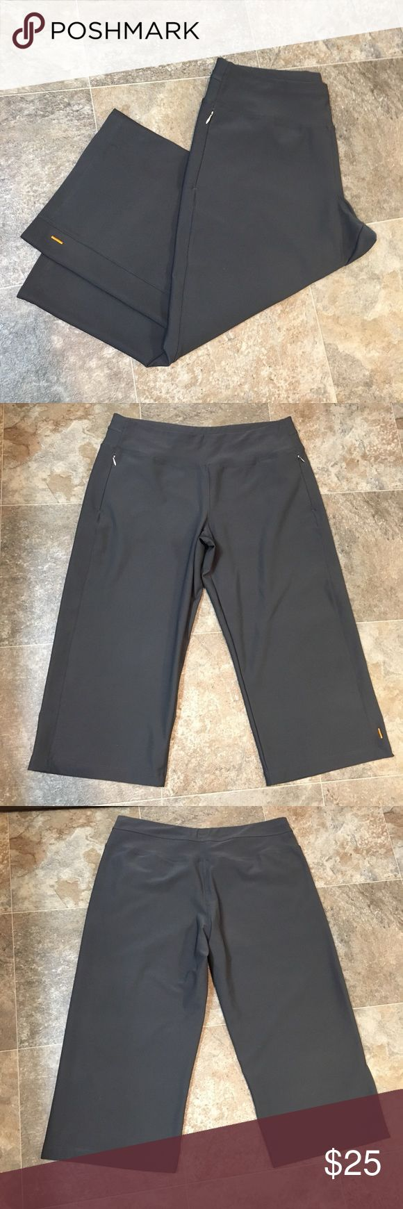 Lucy grey athletic shorts Women's grey Lucy athletic shorts. These shorts have a pocket on each side. They have a stretchy waistband and are a looser fit throughout the rest of them.   🌸BUNDLE AND SAVE  🌸NO TRADES 🌸REASONABLE OFFERS CONSIDERED  🌸FEEL FREE TO ASK QUESTIONS 🌸I DO NOT MODEL Lucy Shorts