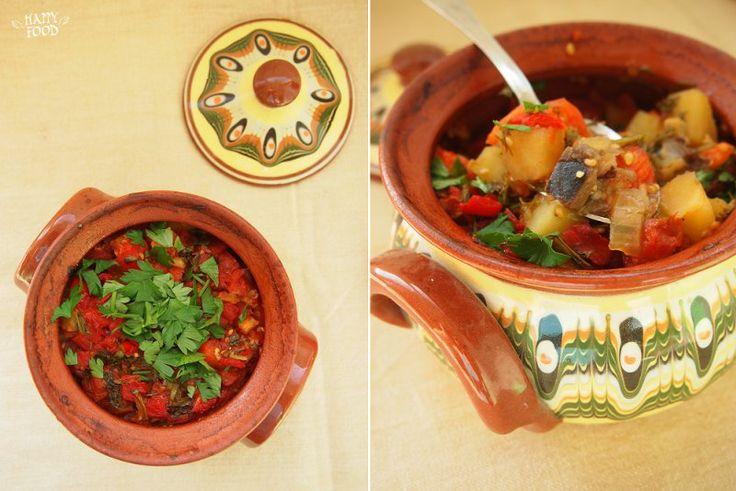 Грузинский суп-рагу который обычно подается в холодном виде - безумно вкусен и с горячем) особенно с лавашем и большим количеством зелени. Готовится он обычно на…