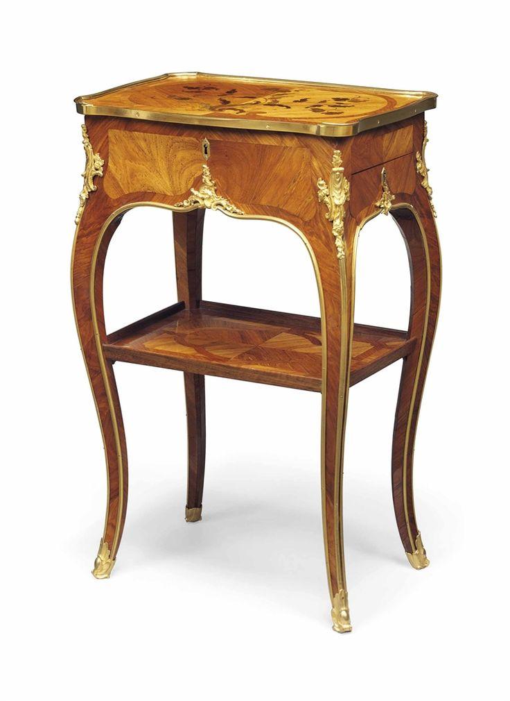 47 best tables de chevet images on pinterest side tables. Black Bedroom Furniture Sets. Home Design Ideas