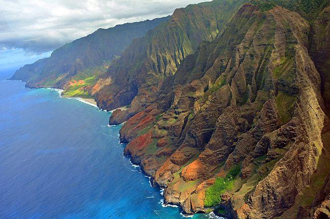 Kauaʻi (Kauai) - Hawaii photo travels