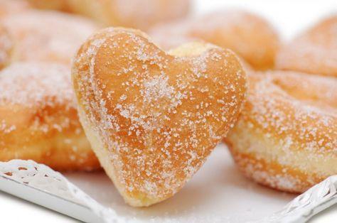 """750g vous propose la recette """"Pâte à beignets au Thermomix"""" notée 4.1/5 par 162 votants."""
