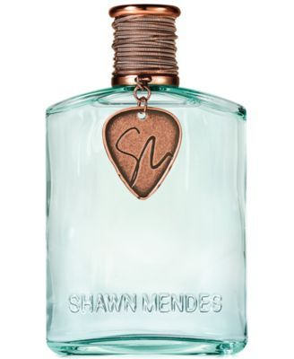 Shawn Mendes Signature Eau de Parfum Spray, 3.4 oz. | macys.com