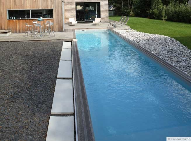 153 best Inspiration piscine images on Pinterest Swimming pools