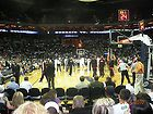 For Sale - Charlotte Bobcats vs Miami Heat Tickets  4/28/14  7pm    *** Great Seats ***