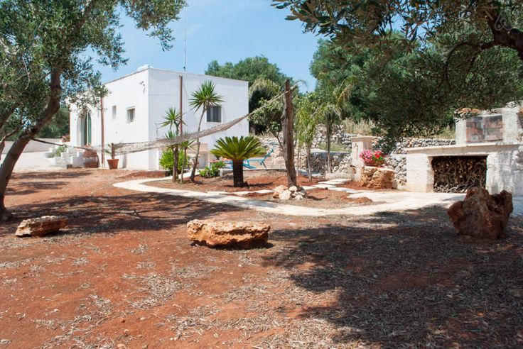 Dai un'occhiata a questo fantastico annuncio su Airbnb: Casa in campagna vicina al mare - Ville in affitto