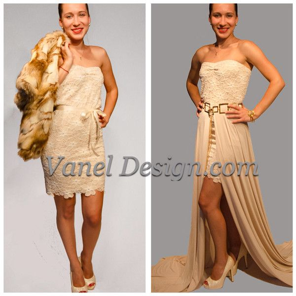 Bridesmaid dress lace long dress ivory cream cocktail dress sexy dress... ($115) ❤ liked on Polyvore featuring dresses, long bridesmaid dresses, ivory lace dress, long lace dress, lace cocktail dresses and sexy cocktail dresses