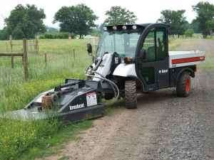 Used 2005 Bobcat Toolcat for Sale in Cameron, OK Buy a Bobcat Toolcat 5600 4x4 with 74 miles
