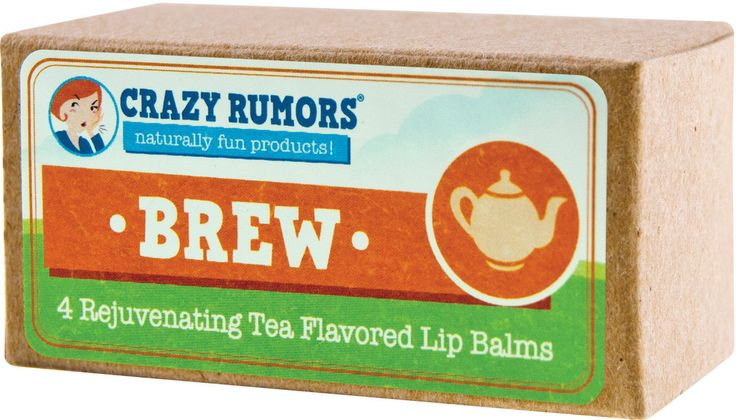 Crazy Rumors Brew Spice Collection