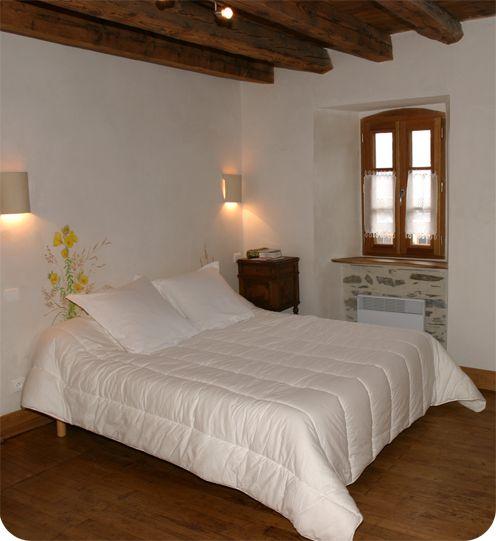 chambres et table d'hôtes loudenvielle - table et chambres des hautes pyrenees