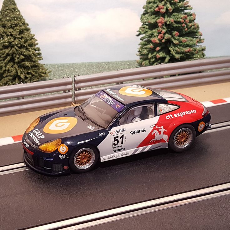 Scalextric 1:32 D... now for sale! Browse here http://www.actionslotracing.co.uk/products/scalextric-1-32-digital-car-porsche-911-gt3r-galp-51-lights-ms?utm_campaign=social_autopilot&utm_source=pin&utm_medium=pin