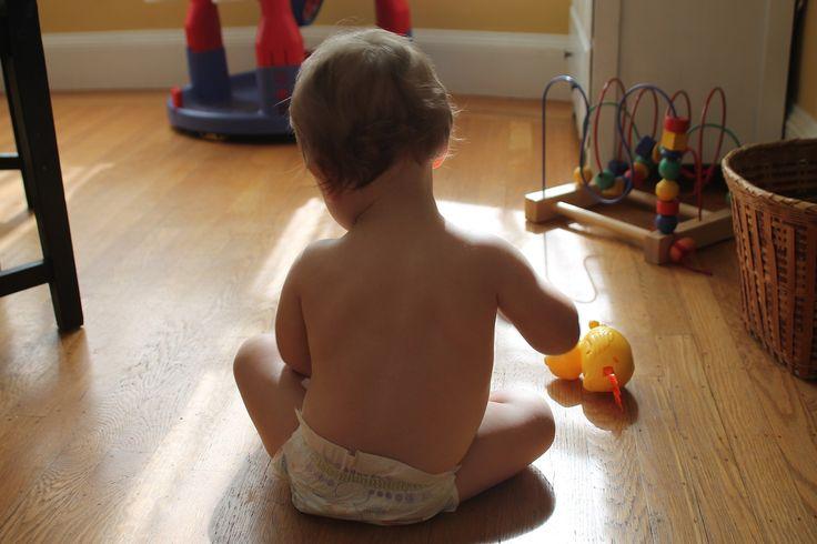 I segnali dell'autismo nel bambino piccolo per una diagnosi precoce ed efficace.
