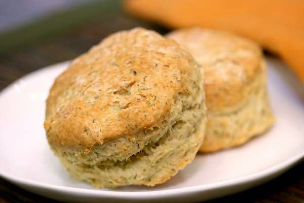 Biscuit recipe, Sour cream and Biscuits on Pinterest