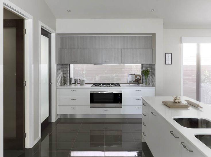 Kitchen - Maison Classique - Emmerson