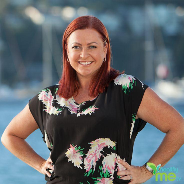 Join Shelly Horton at www.healthymetv.com.au