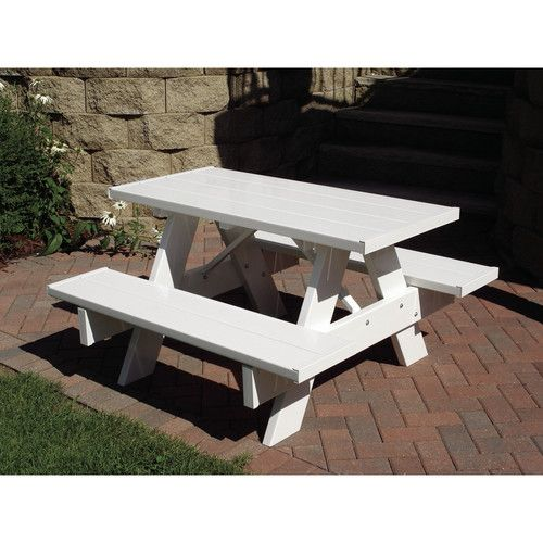 17 Best Ideas About Picnic Tables On Pinterest Diy