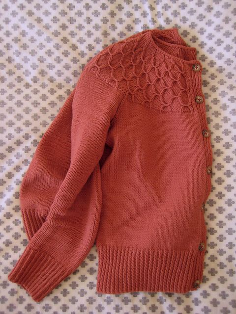ewensberg5's milk  honey via Ravelry