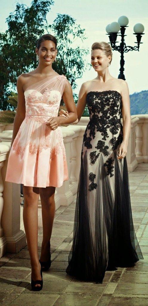 Wedding Guest Etiquette: Dress Code Edition #weddingguest #weddingfashion