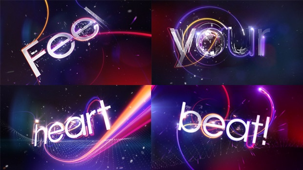 Eurovision 2011 » opening titles