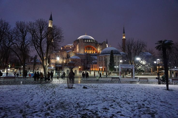 5 Reasons to visit Istanbul in winter time | Destinations