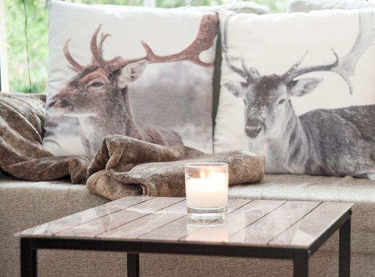Teremtsd cosy hangulatot az otthonodba.