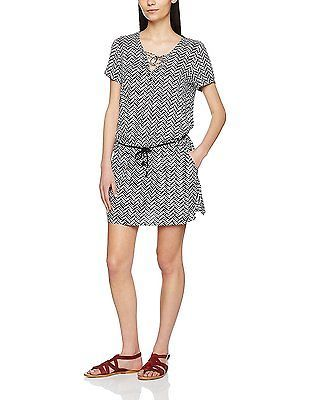 FR : XL (Taille Fabricant : XL), Black, Rip Curl Island Love Women's Dress, wome