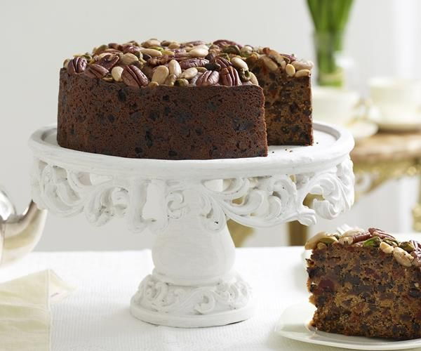 Boiled Fruit Cake Recipe Nz