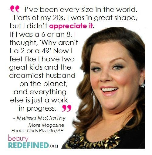 Melissa McCarthy In Spy - Ep 006 Fat Fitness Girl Podcast