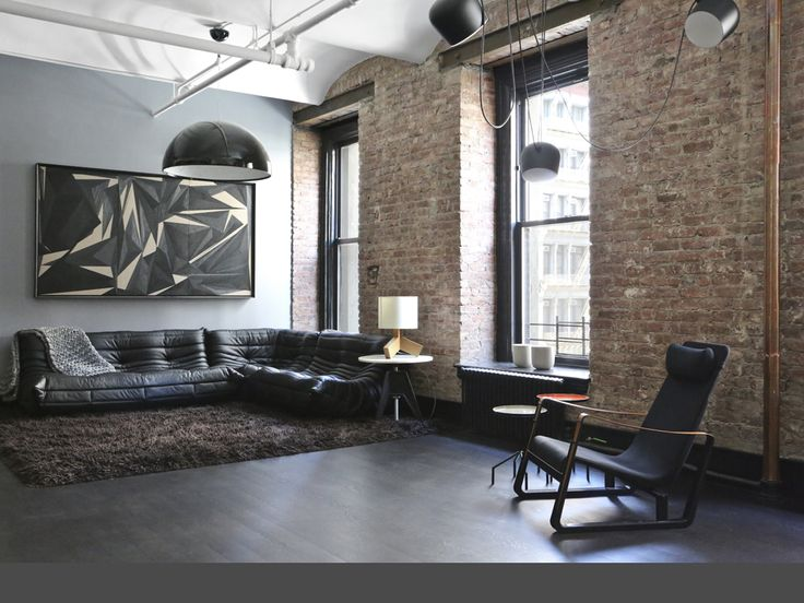 Union Studio | Great Jones | Loft | New York Part 88