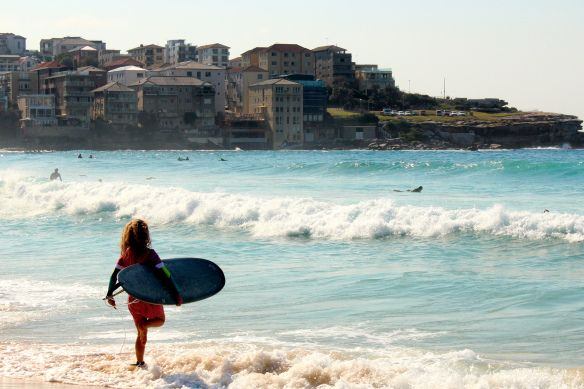 5 REASONS WHY NOW IS THE TIME TO VISIT SYDNEY! www