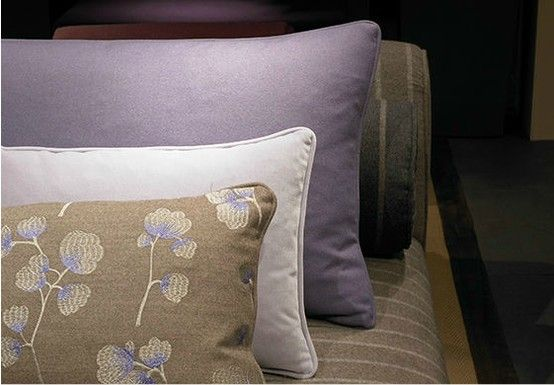 The Loro Piani Interiors collection offers over 600 types of fabrics designed for upholstery, curtains and decor accents. This unique original collection of exclusive materials boasts a wide range of weaves, patterns and colors to mix and match, ready to be interpreted with personal style.  Available at Co van der Horst.