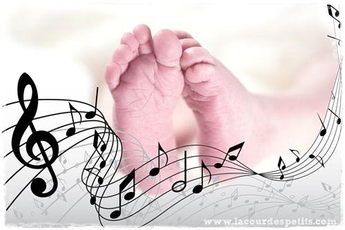 bebe musique