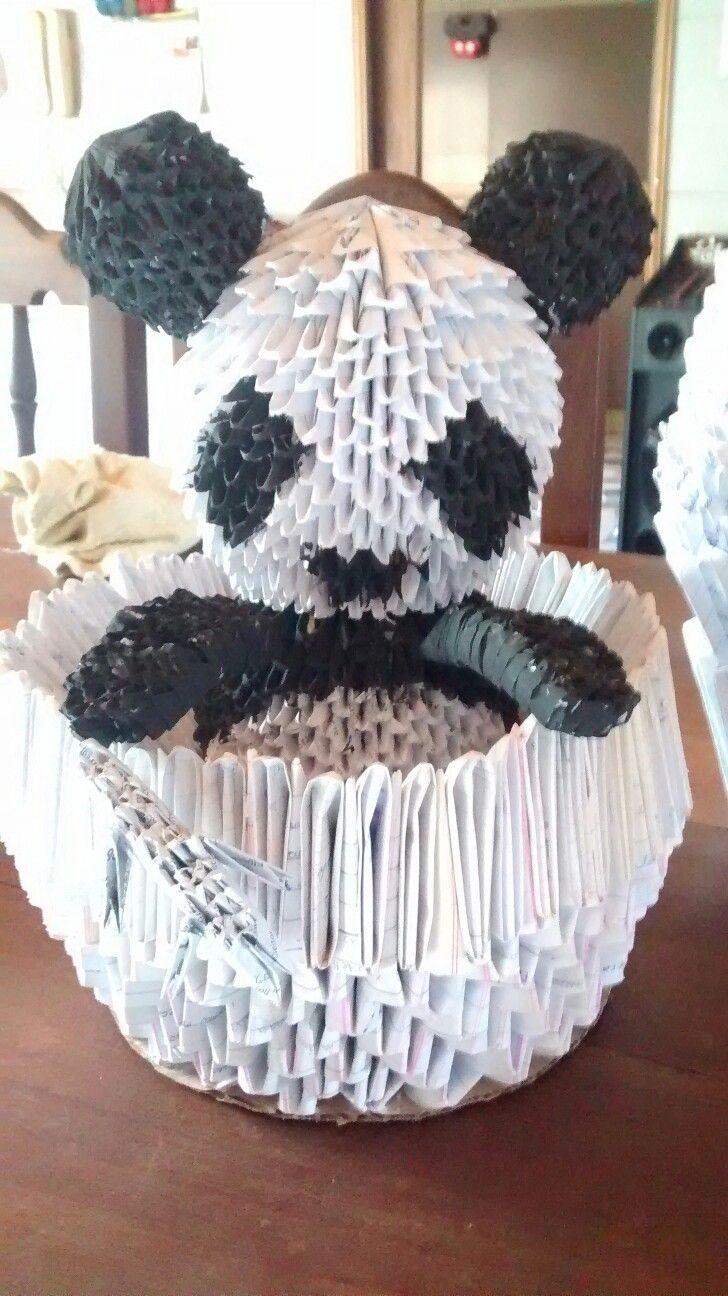 #origami 3d