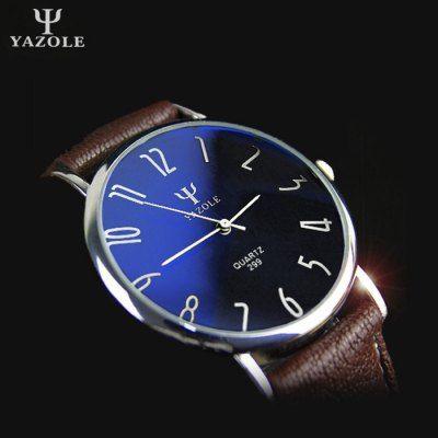 Best Wrist Watches under $5 via Gearbest.com