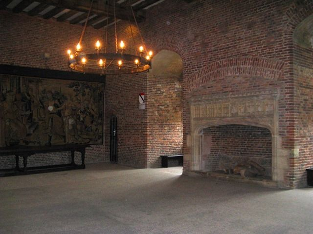 88 best Medieval Interiors images on Pinterest   Castle interiors ...