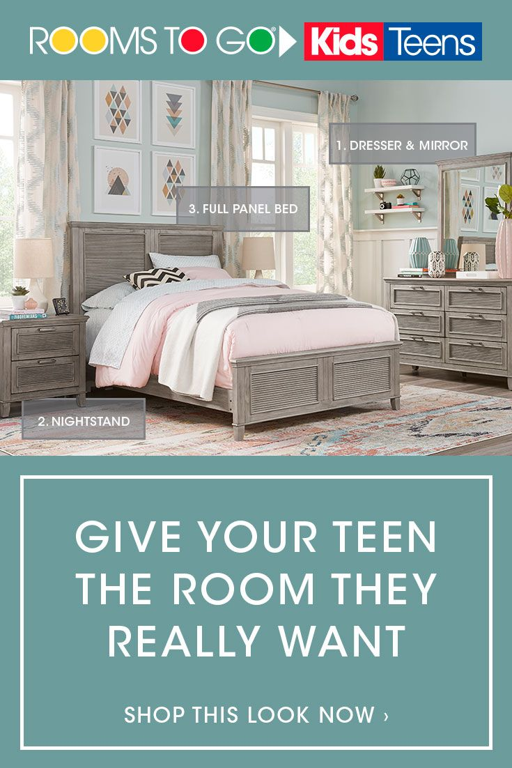 Pin On Teen Bedrooms