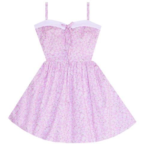 Dreamy Daisy Serena Dress