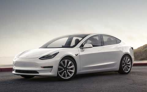 Tesla Slashes Price Of Model 3 Performance Package Tesla Model