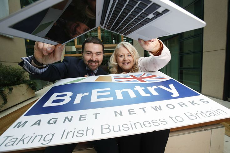 """Irish businesses looking to expand to Britain are being offered free office space in the heart of London with the launch of telecoms company Magnet Networks' """"Brentry"""" initiative. Launchpad For London will see 10 Irish companies establish themselves rent-free in London's new smart city at Wembley Park, while also enjoying the fastest connection speeds in [ ]"""