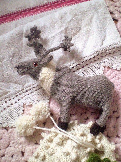 133 besten Knit Toys Bilder auf Pinterest   Stricken häkeln ...