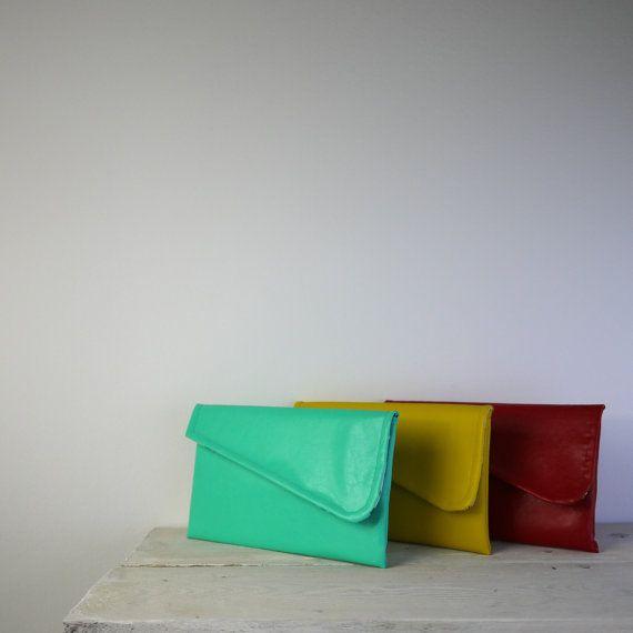 Custom clutches for Chelsi